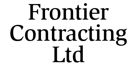 Frontier Contracting Ltd logo