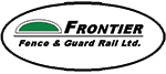 Frontier Fence & Guard Rail Ltd logo