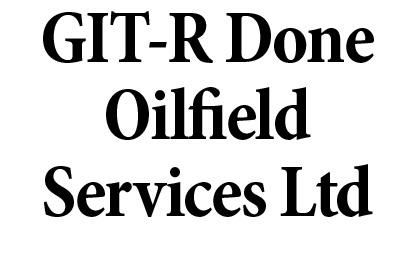 GIT-R Done Oilfield Services Ltd logo