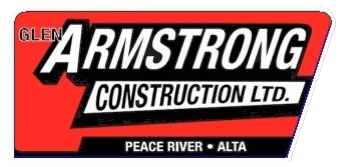 Glen Armstrong Construction Ltd logo
