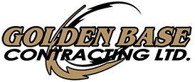 Golden Base Oilfield Contracting Ltd logo
