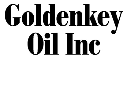 Goldenkey Oil Inc logo