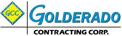 Golderado Contracting logo