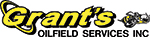 Grant'S Oilfield Services Inc logo