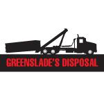 Greenslade'S Disposal logo