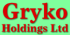 Gryko Holdings Ltd logo