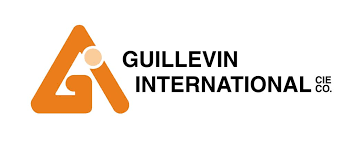 Guillevin International Co logo