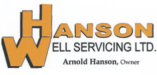 Hanson Well Servicing Ltd logo