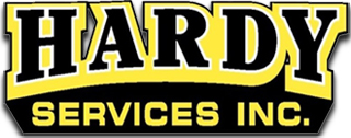 Hardy Services Inc logo