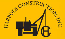Harpole Construction Inc logo