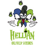 Hellian Oilfield Services logo