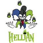 Hellian Tool Services logo