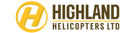 Highland Helicopters Ltd logo