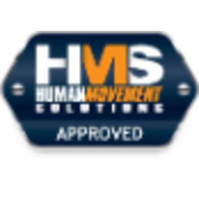 HMS-Human Movement Solutions & Wellness logo