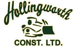 Hollingworth Const Ltd logo