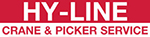Hy-Line Crane & Picker Service Ltd logo