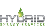 Hybrid Energy Services Ltd logo