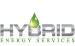 Hybrid Energy Services Ltd logo