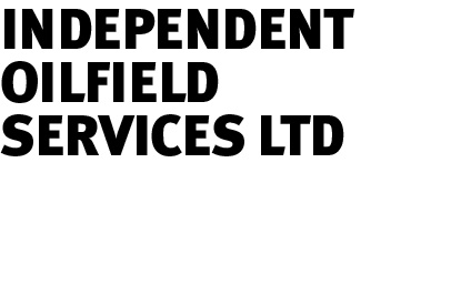 Independent Oilfield Services Ltd logo