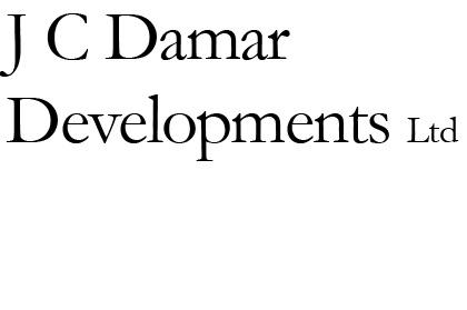 J C Damar Developments Ltd logo