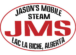 Jason's Mobile Steam Ltd logo