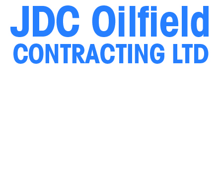 JDC Oilfield Contracting Ltd logo