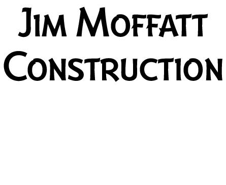 Jim Moffatt Construction logo
