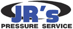 JR's Pressure Truck Service Ltd logo