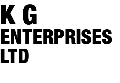K G Enterprises Ltd logo