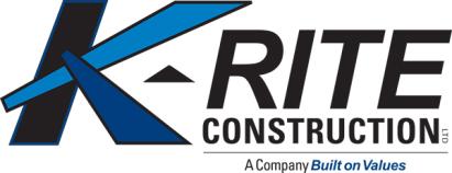 K-Rite Construction Ltd logo
