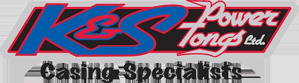 K & S Power Tongs Ltd logo