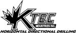 K Tec Industries Inc logo
