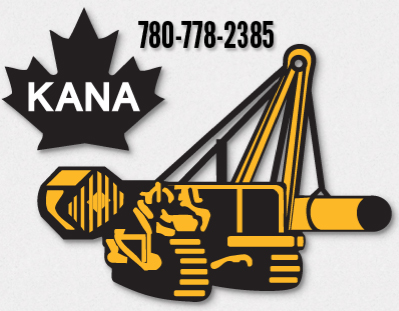 Kana Oilfield Services Ltd logo