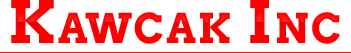 Kawcak Inc logo