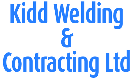 Kidd Welding & Contracting Ltd logo