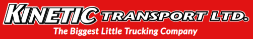 Kinetic Transport Ltd logo