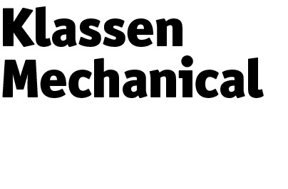 Klassen Mechanical logo