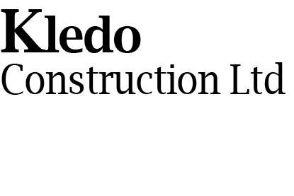Kledo Construction Ltd logo
