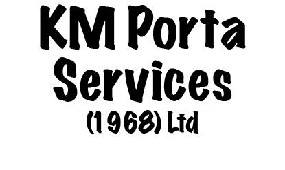 KM Porta Services (1968) Ltd logo