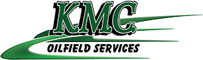 KMC Oilfield Services Ltd logo