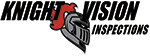 Knight Vision Inspections logo