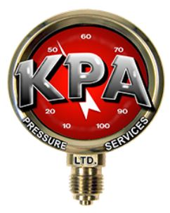 KPA Pressure Services logo