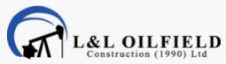 L & L Oilfield Construction (1990) Ltd logo