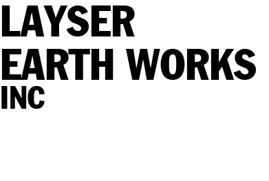 Layser Earth Works Inc logo