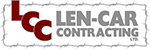 LCC - Len-Car Contracting Ltd logo