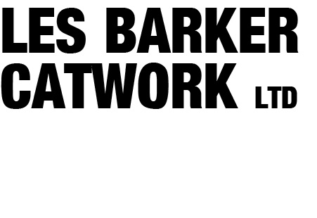 Les Barker Catwork Ltd logo