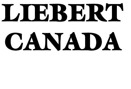Liebert Canada logo