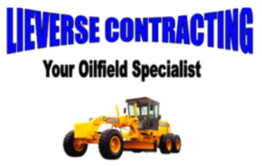 Lieverse Contracting Ltd logo