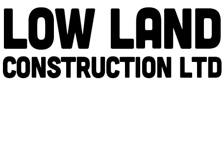 Low Land Construction Ltd logo