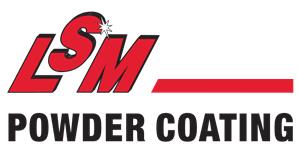 LSM Powder Coating Division logo